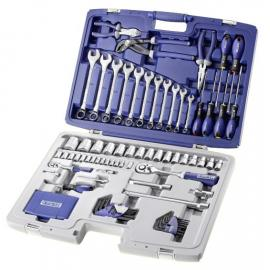 Multi-tool sets, 124 - 126 pieces